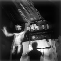[Marek Noniewicz's Work Featured in the Made in Poland: Contemporary Pinhole Photography Exhibition]