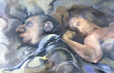 Sleeping Heads