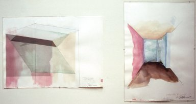 A collection of works by the artist