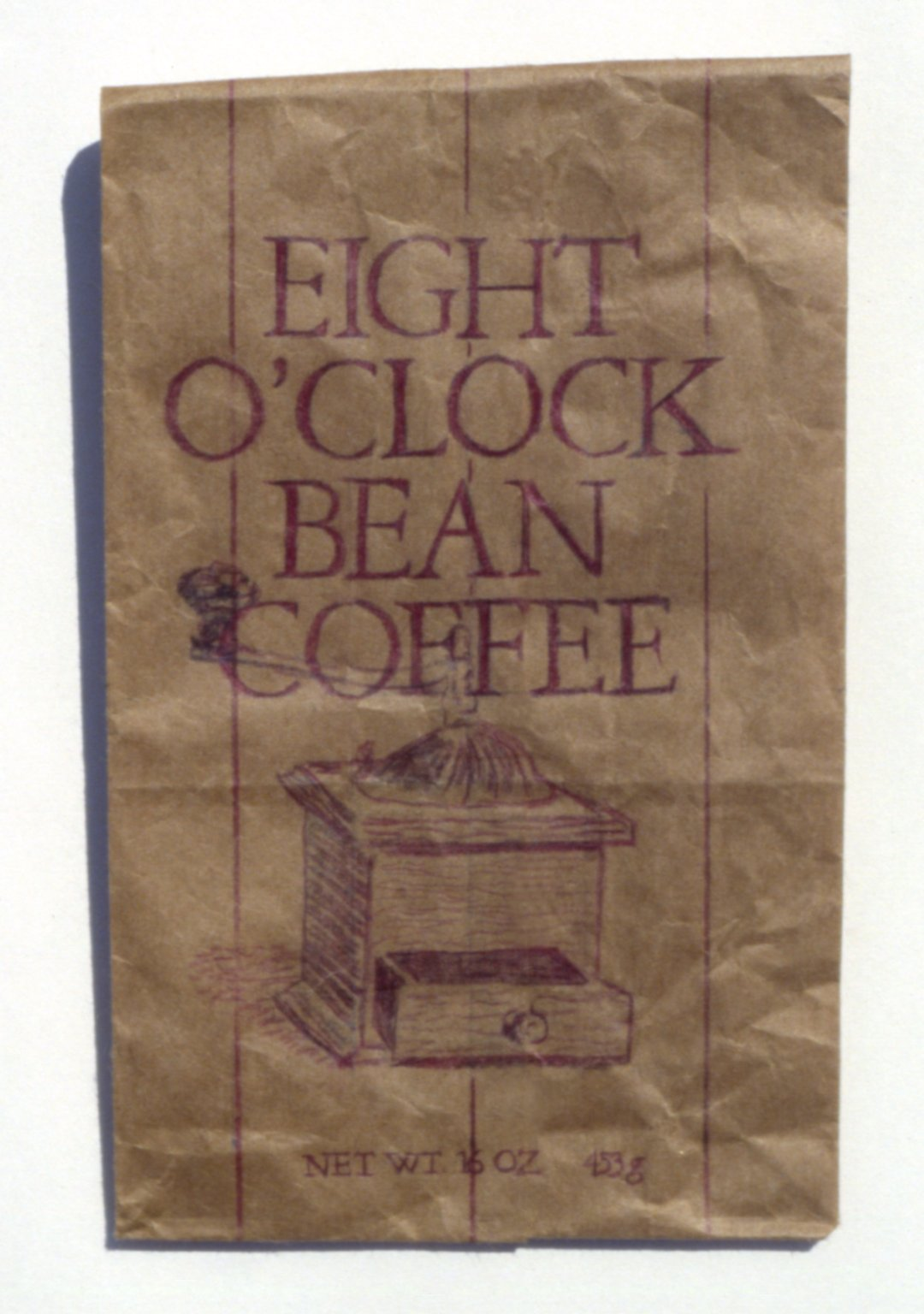 Package - Coffee Beans