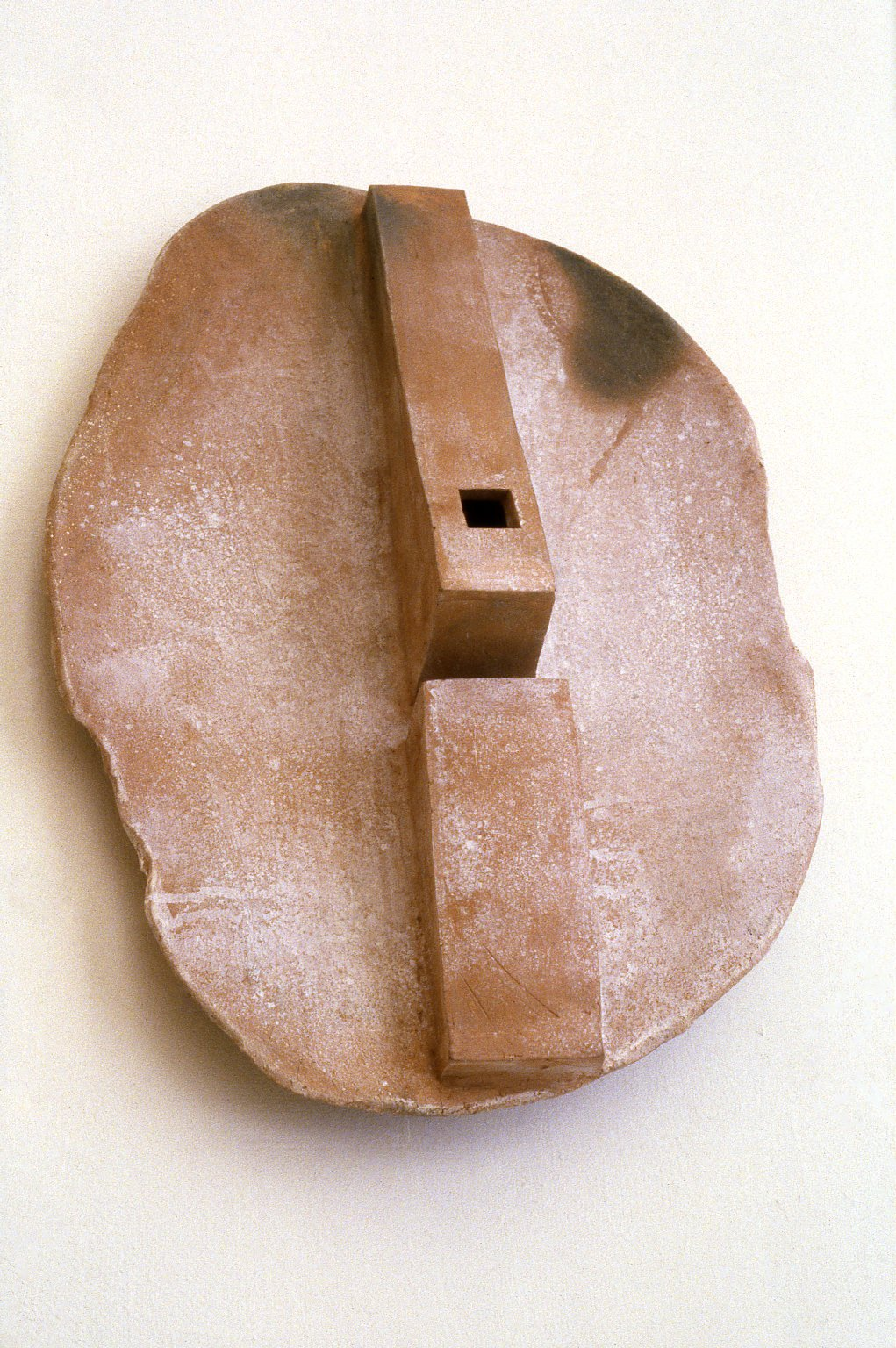 A collection of sculpture by the artist